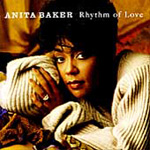 Rhythm Of Love (CD)