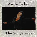 The Songstress (CD)