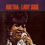 Produktbilde for Lady Soul (Remastered) (CD)
