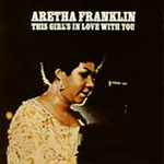 This Girl's In Love With You (CD)