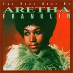 The Very Best Of Aretha Franklin Vol. 1 (CD)