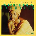 The Very Best Of Aretha Franklin Vol. 2 (CD)