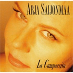 La Cumparsita (CD)