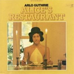 Alice's Restaurant (CD)