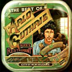 The Best Of Arlo Guthrie (CD)