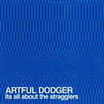 It's All About The Stragglers (CD)