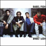 Babel Fish (CD)