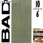 10 From 6: Best Of Bad Company (CD)