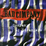 Company Of Strangers (CD)