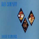 Rough Diamonds (Remastered) (CD)