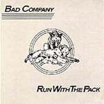 Run With The Pack (CD)