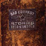 Stories Told & Untold (CD)