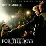 For The Boys - Soundtrack (CD)