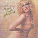 Thighs And Whispers (CD)