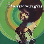 The Very Best Of Betty Wright (CD)