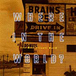 Where In The World? (CD)