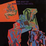 Best Of Booker T. & The MG's (CD)