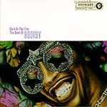 Back In The Day: The Best Of Bootsy (CD)