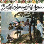 Buffalo Springfield Again (CD)