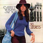 No Secrets (CD)