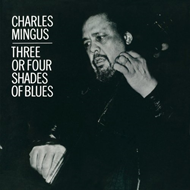 Three Or Four Shades Of Blues (CD)