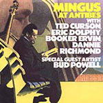 Mingus At Antibes (CD)