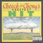 Cheech & Chong's Greatest Hit (CD)