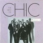 The Best Of Chic - Volume 2 (CD)