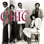 The Very Best Of Chic (CD)
