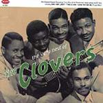 The Very Best Of The Clovers (CD)