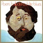 Poem, Ballader & Lite Blues (CD)