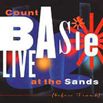 Live At The Sands (Before Frank) (CD)