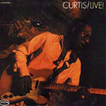 Curtis/Live! (CD)