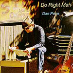 Do Right Man (CD)