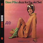 Jazz For The Jet Set (CD)