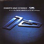 Shaken And Stirred (CD)