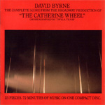 The Catherine Wheel (CD)