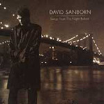 Songs From The Night Before (CD)