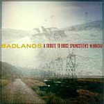 Badlands: A Tribute To Bruce Springsteen's Nebraska (CD)