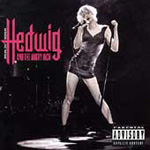 Hedwig And The Angry Inch (CD)