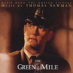The Green Mile - Score (CD)