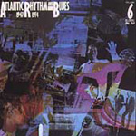 Atlantic Rhythm & Blues 1947-1974: Vol 6 1966-1969 (CD)