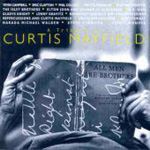 Tribute To Curtis Mayfield (CD)