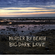 Big Dark Love (CD)