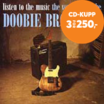 Produktbilde for Listen To The Music: The Very Best Of The Doobie Brothers (CD)