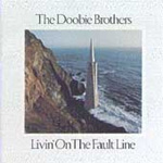 Livin On The Fault Line (CD)
