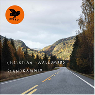 Pianokammer (CD)