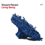 Living Being (CD)