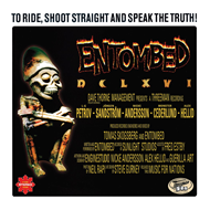 DCLXVI - To Ride, Shoot Straight And Speak The Truth - Special Edition (Remastered) (2CD)