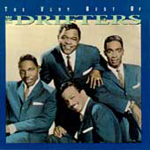 The Very Best Of The Drifters (CD)